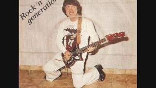 Rock 'n' roll generation // Burt Blanca.