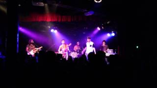 Bootleg Rascal | OVERFLOW @ Corner Hotel 11/10/13
