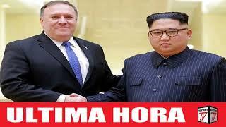 La Casa Blanca desesperada por una nueva reunión con Corea del Norte
