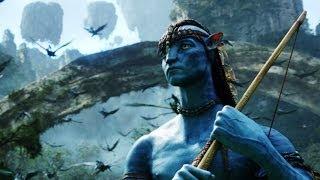 Top 10 Landmark CGI Movie Effects