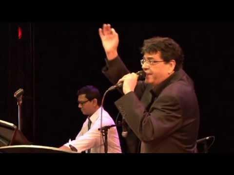 Aye Phoolon Ki Rani - Vimal Chopra Live in Holland