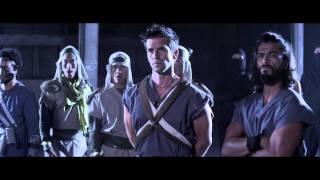 Ninja Apocalypse - Trailer Deutsch HD