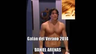 Daniel Arenas Galán del Verano