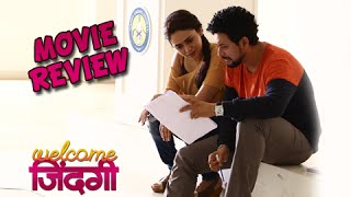 Welcome Zindagi - Marathi Movie Review - Swapnil Joshi, Amruta Khanvilkar