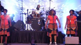 Worship House feat. Lufuno Dagada - Ro Vhavhona(Live) (OFFICIAL VIDEO)
