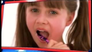 Teledysk Aquafresh Polsat JimJam - Pastusiowa piosenka - Reklama z udziałem Darii.