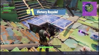 Fortnite With The Fam (DUB CITY)