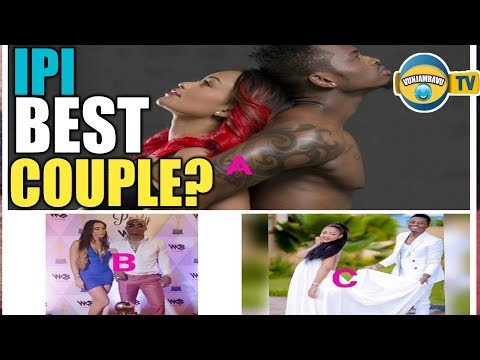 Xxx Mp4 Wasanii Wa WCB Watafuta Best Couple Inayokubalika Zaidi Tanzania 3gp Sex