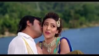 Alokito saradin Bangla new movie song 2015 by Asif akbar & Porshi HD