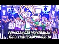 Download Video Detik-detik penyerahan tropi liga champions 2018 kepada real madrid 3GP MP4 FLV