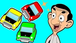 Mr Bean Full Episodes & Bean Best Funny Animation Cartoon for Kids and Children | Movies for Kids