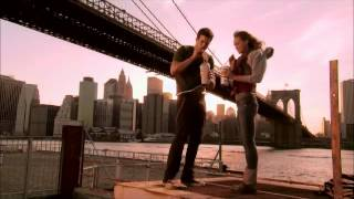 Luke And Natalie Kiss Scenes - Step Up 3D ( This Girl - Laza Morgan )