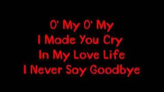 Sarkodie Ft Mugeez - Goodbye Lyrics