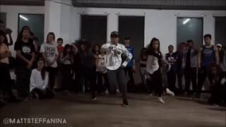 BAILEY SOK AND KENNETH SAN JOSE (BAIKEN) - THE BEST DANCE DUET
