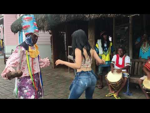 Xxx Mp4 Ónice Flores Bailando Punta Roatan Honduras 3gp Sex