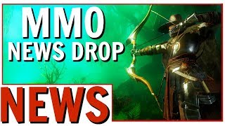 MMO News Drop: FFXIV 5.2 Details, New World, Astellia, Ashes of Creation and More