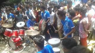 Shree ram band, Malwani gaon, sanaylaygo koli songs