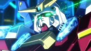 Gundam Build Fighters: GM's Counterattack PV