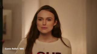 Full trailer for Comic Relief