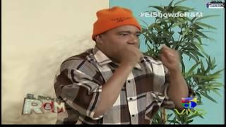 El Tigre y La Americana - El Show de Raymond y Miguel