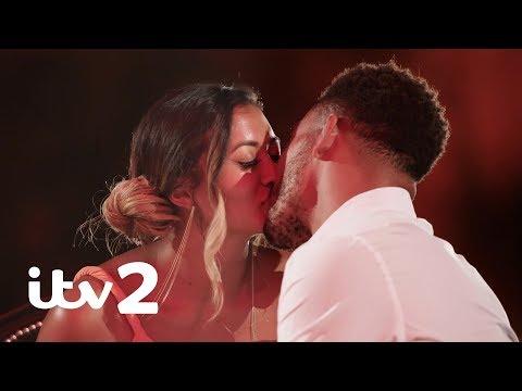 Xxx Mp4 Love Island 2018 Best Kisses ITV2 3gp Sex