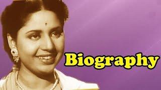 Geeta Bali - Biography