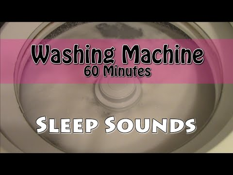 Xxx Mp4 Sleep Sounds Fall To Sleep To The Sound Of A Washing Machine 60 Minutes 3gp Sex