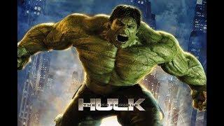 The Incredible Hulk Opening Scene