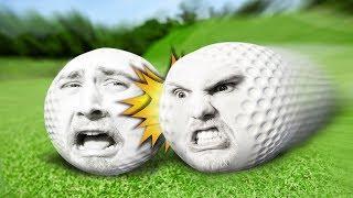 Extreme Golfing! | Golf It [Ep 2]