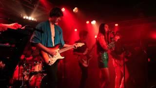 Minuit - Sur les Berges (Live)