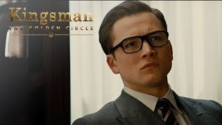 Kingsman: The Golden Circle | Get There Any Way You Can | 20th Century FOX