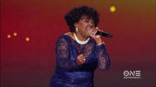 You Name It! Pastor Shirley Caesar Gives Us Another One