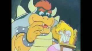 Super Mario Bros.: Mission to Save Princess Peach!! *ENGLISH DUB* Anime movie 5 of 6