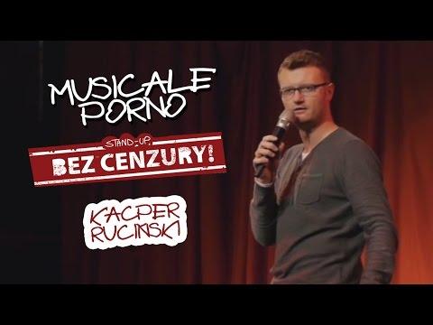 Xxx Mp4 MUSICALE PORNO Kacper Ruciński 3gp Sex