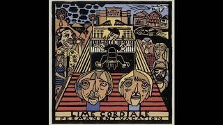 Lime Cordiale - Other Way Round (Audio)