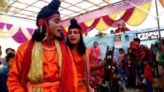 Sirmour bahrupiya party