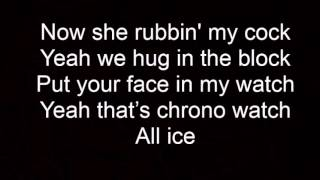 Tyga - Cash Money Lyrics