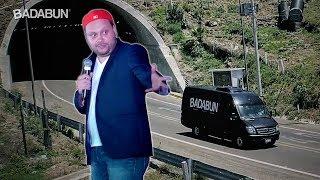 Cuando te topas la camioneta de infieles de Badabun