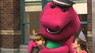 I Love You (Barney's Adventure Bus)