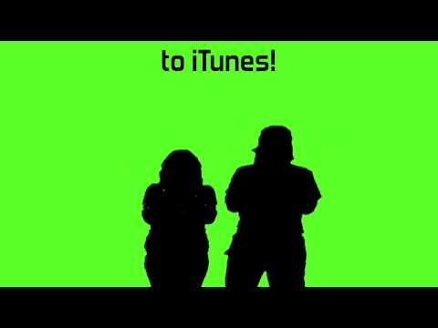 Win a 25 iTunes Gift Card a green screen iPod commercial tribute .