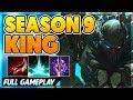 Download Video Download BEST STRATEGY FOR SEASON 9!!! (26/3/10) - BunnyFuFuu Full Gameplay 3GP MP4 FLV