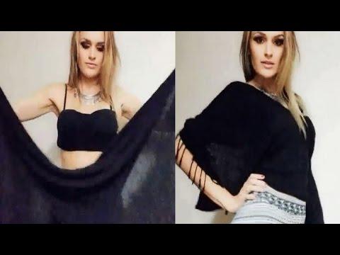 Xxx Mp4 DIY Clothing Tutorials That Will Make Your Life Better Fashion Hacks 3gp Sex