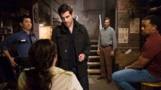 Grimm Season 5 Episode 1 Review & After Show   AfterBuzz TV