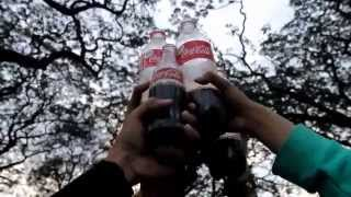 Coca Cola (jingle) - Buka Semangat Baru