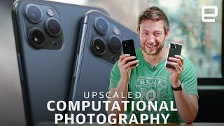 The Google Pixel 4, Apple iPhone 11 Pro, and the rise of Computational Photography   Upscaled