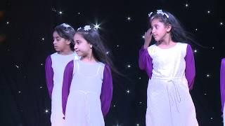 قناة اطفال ومواهب الفضائية حفل مهرجان غادة الجنوب القنفذة اليوم 1