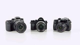 Wish List | Mirrorless 4K Video Cameras