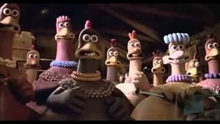 Chicken Run ( bande annonce VF )