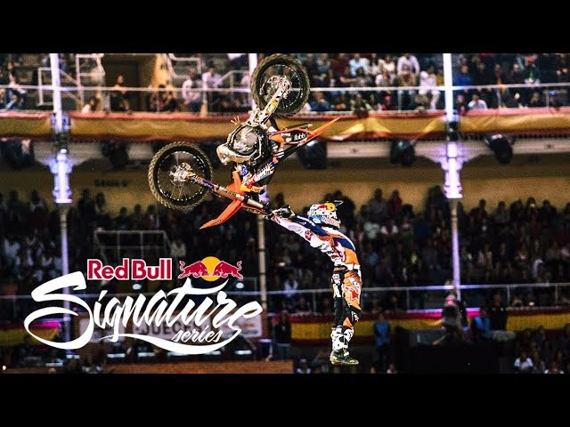 Red Bull X-Fighters 2017 FULL TV EPISODE Red Bull Signature Series