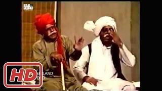 "Funny Video 2017 : ""Deewanay Mastanay"" (Full) Punjabi Stage Drama Sohail Ahmed Babbu Baral"